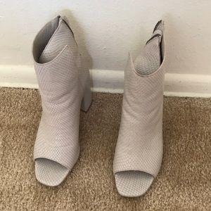 Matisse Melaney Open Toe Bootie w1t2V